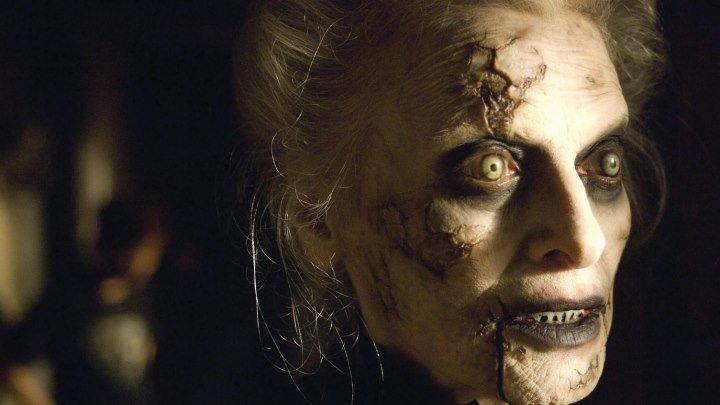 Мёртвая тишина HD(ужасы триллер)2007