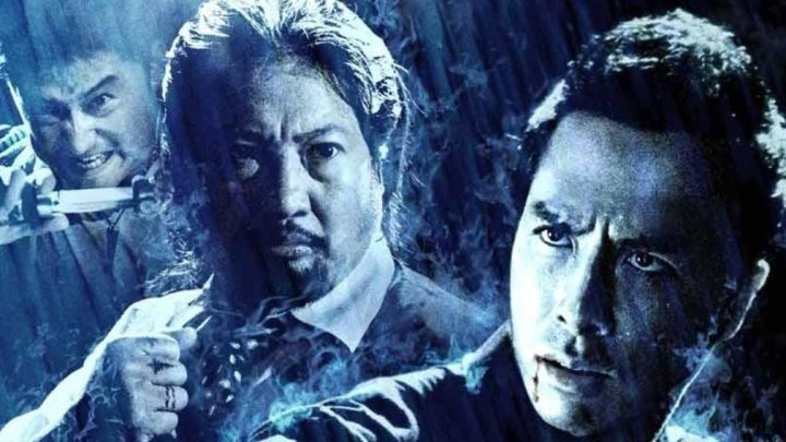 Звёзды судьбы -1 HD(2005) 720p.Боевик,Драма,Криминал