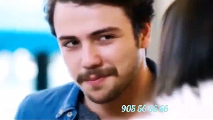 Alireza Talischi *Nafase Ki Budi To* Video Clip! (Hande Erçel) Selin & Ali (Tolga Sarıtaş).1080р