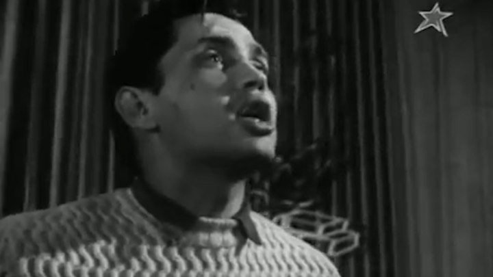 Роберт Рождественский читает своё стихотворение «Оптимисты» в фильме «Мне 20 лет» (1964 год)