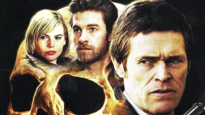 Анаморф (2007) США
