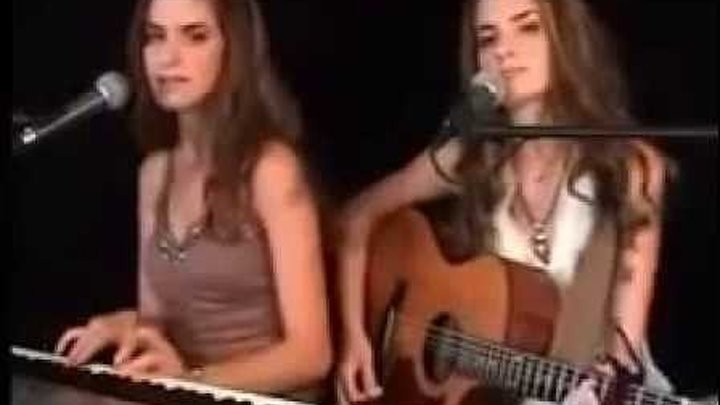 Две красавицы перепели Рианну! Великолепный голос