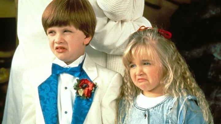 Трудный ребенок 2 (1991) Комедия семейный