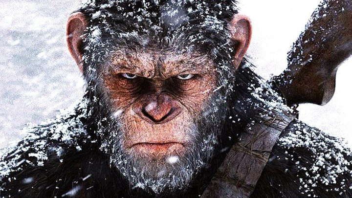 Планета обезьян׃ Война — Русский трейлер(2017)