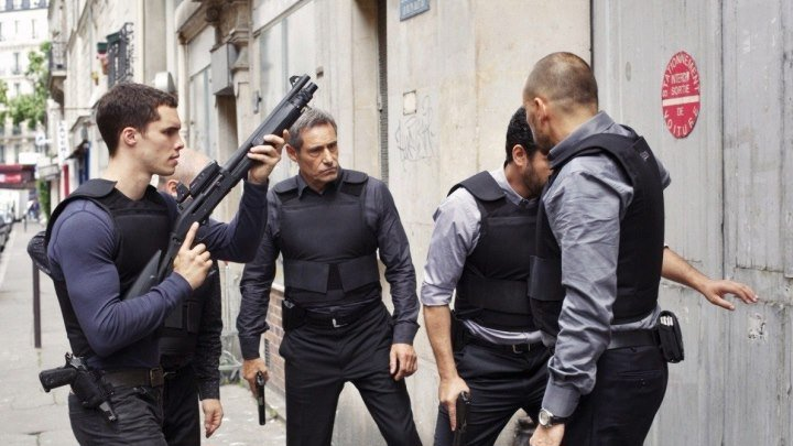 Кольт 45. боевик, триллер, драма, криминал, ...