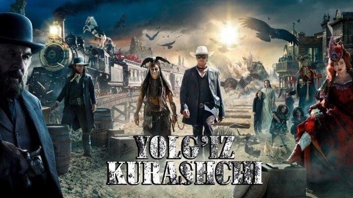 Yolg'iz kurashchi (õzbek tilida) premyera filmHD 480p