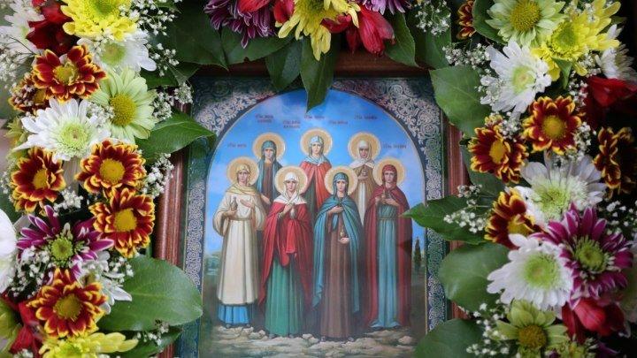 30 апреля - Жены-мироносицы. Православный женский день