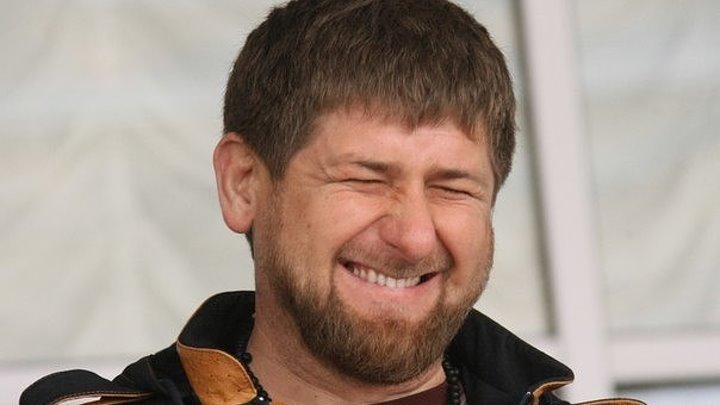 Совещание у Кадырова: Как похитить(на худой конец хотя бы найти) чеченского гея.