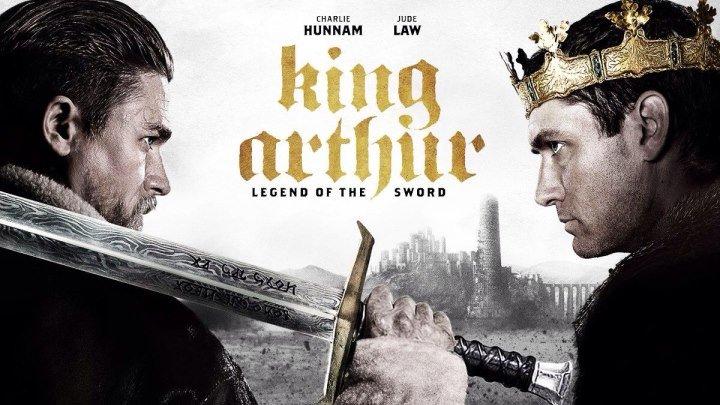 Меч короля Артура - Съёмки Фильма (2017)