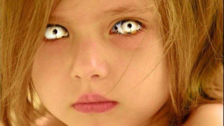 5 АНОМАЛЬНЫХ ДЕТЕЙ СО СВЕРХСПОСОБНОСТЯМИ
