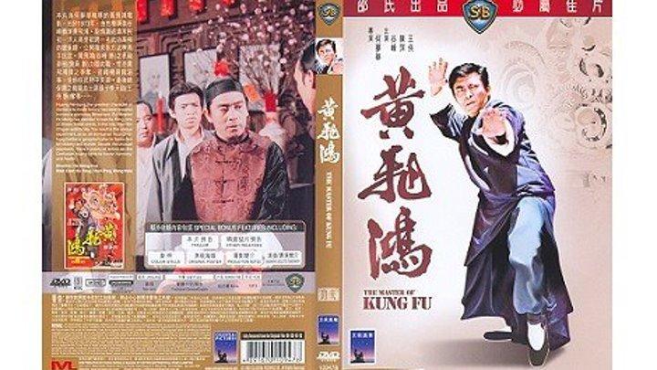 Мастер кунг-фу (Хо Мэн Хуа) 1973, боевые искусства (Jet)