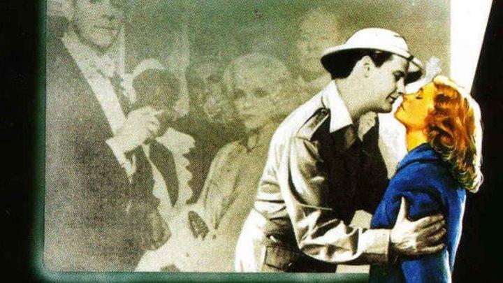 Пурпурная роза Каира (комедийный фэнтези Вуди Аллена с Миа Фэрроу и Джеффом Дэниелсом) | США, 1985