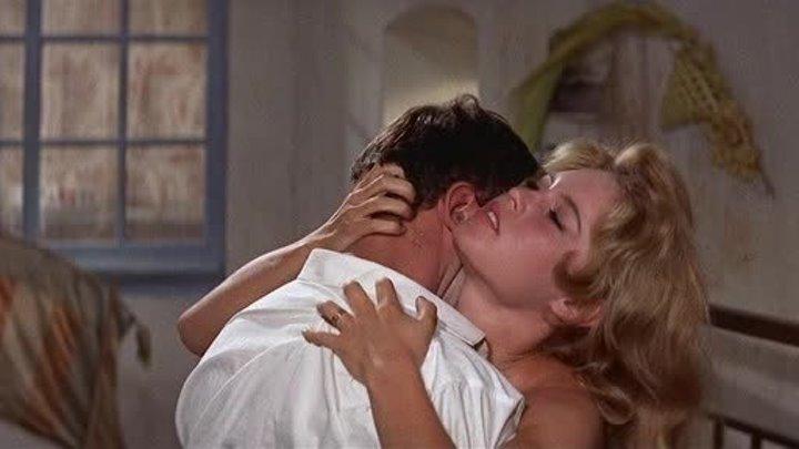 И Бог создал женщину (Франция, Италия 1956 HD) Драма, Мелодрама 💃 Брижит Бардо
