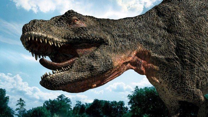 Планета динозавров: 2011 - серия 1