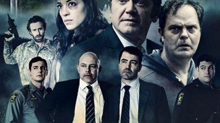 Озеро Шиммер / Shimmer Lake (2017) триллер, драма, криминал, детектив