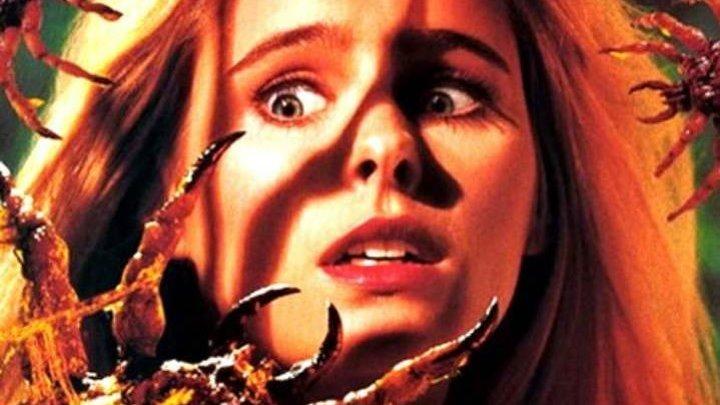 Клещи (1993) ужасы, фантастика BDRip-AVC P (ТВ3) Розалинд Аллен, Эми Доленц, Сет Грин, Вирджиния Кин, Рей Ориел, Альфонсо Рибейро