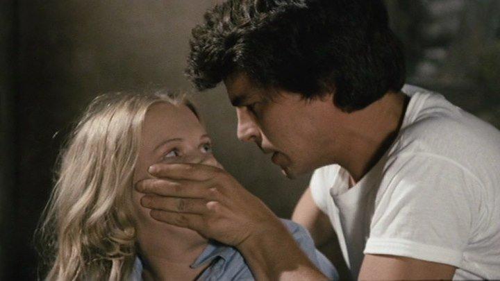 Пленница / La orca (Италия 1976 HD) 18+ Триллер, Драма, Криминал