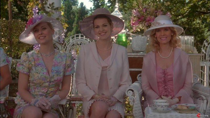 Степфордские жены / The Stepford Wives (2004) Комедия