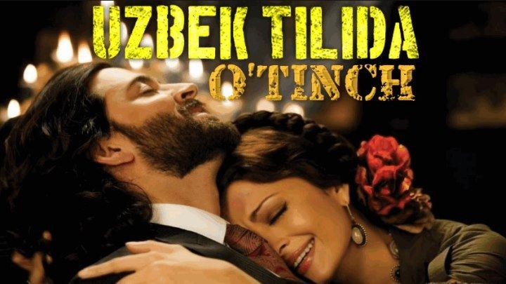 O'tinch / Мольба / Guzaarish (2010) Uzbek tilida HD