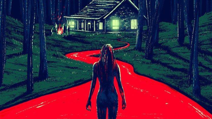 Она придёт сегодня ночью (2016) ужасы НОВИНКА!
