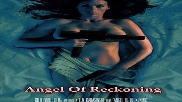 Ангел расплаты (2016) ужасы триллер НОВИНКА!