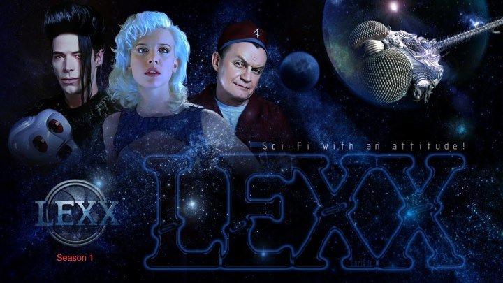 Lexx.S01E01.1080p.HDTV(1997)