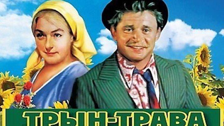 Трын-трава Фильм, 1976