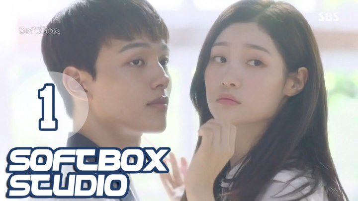 [Озвучка SOFTBOX] Воссоединение миров 01 серия