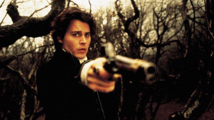 """""""Сонная лощина"""" _ (1999) Ужасы,фэнтези,триллер,детектив."""