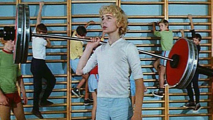 Приключения Электроника (1979) 1 серия