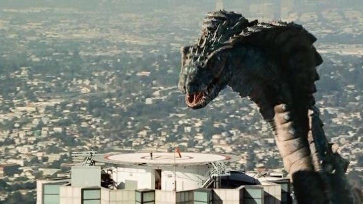 война динозавров(суб)