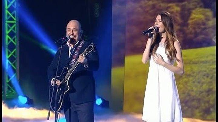 Сергей ТРОФИМОВ и Виктория ЧЕРЕНЦОВА - РОДИНА