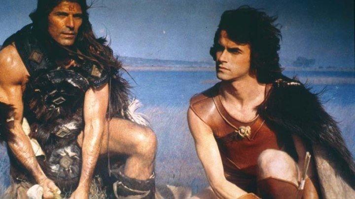 ЗАВОЕВАНИЕ `1983 DVD HDRip ФЭНТЕЗИ ИСТОРИЧСКИЕ ПРИКЛЮЧЕНИЯ БОЕВИК