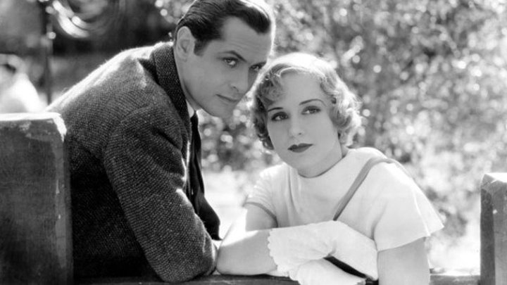 Lovers Courageous 1932 - Robert Montgomery, Madge Evans, Roland Young, Reginald Owen, Beryl Mercer