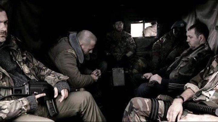 Адский Бункер. 2008 Великобритания ужасы, фантастика, боевик