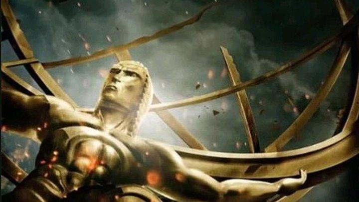 Атлант расправил плечи: Часть 2 2012 фантастика, драма, детектив