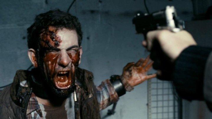 Возврат (2013) Испания, Канада. Ужасы, Фантастика, Триллер, Драма.