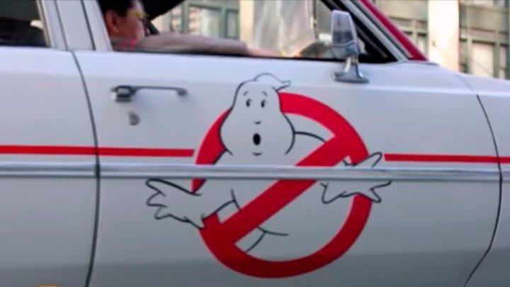 «Охотники за привидениями»: всероссийская телепремьера на СТС