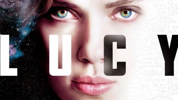 Люси / Lucy, 2014 (18+) [HD]