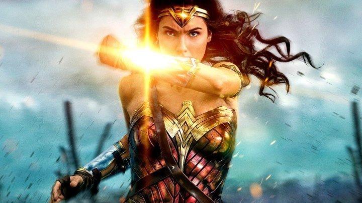 Чудо-Женщина – История воина