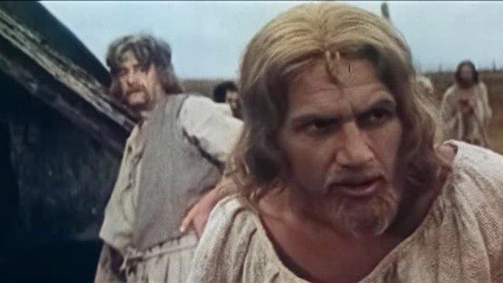 """""""Могила Льва"""" (1971)"""