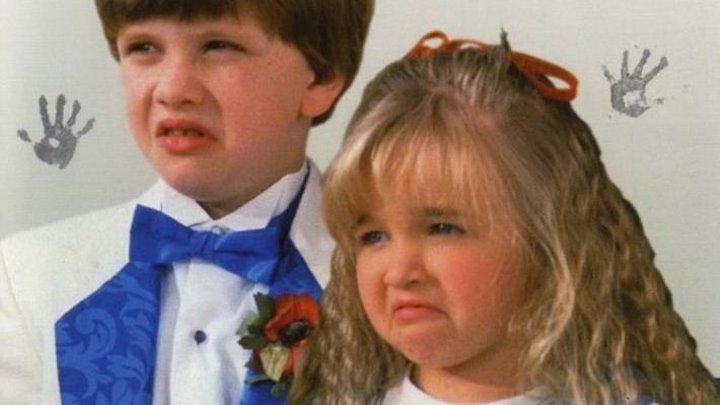 Трудный ребенок 2 [1991, комедия, семейный, HDTVRip] AVO (Михалёв) Джон Риттер, Майкл Оливер, Джек Уорден, Л.Ньюмен