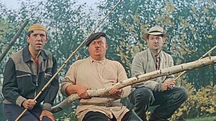 Пёс Барбос и необычный кросс (1961)