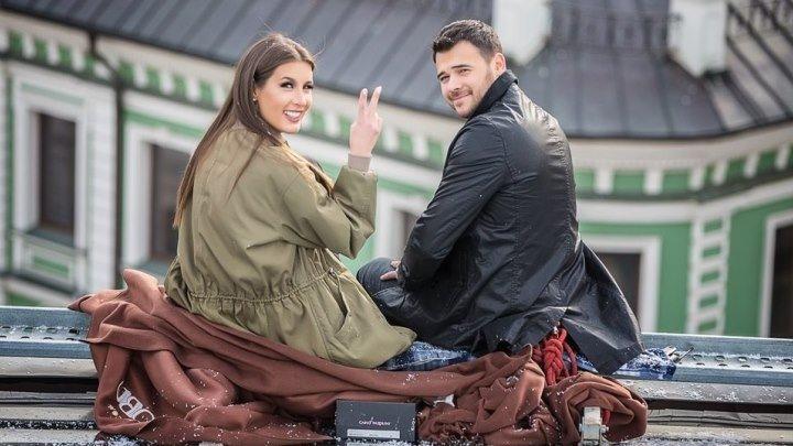 А'Студио & Emin - Если ты рядом (Премия МУЗ-ТВ) 14.06.2017