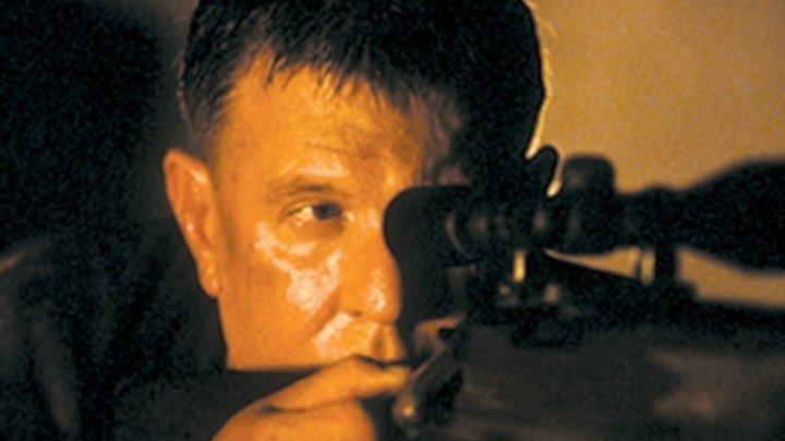 """Снайпер 3"" Боевик, Триллер, Драма."