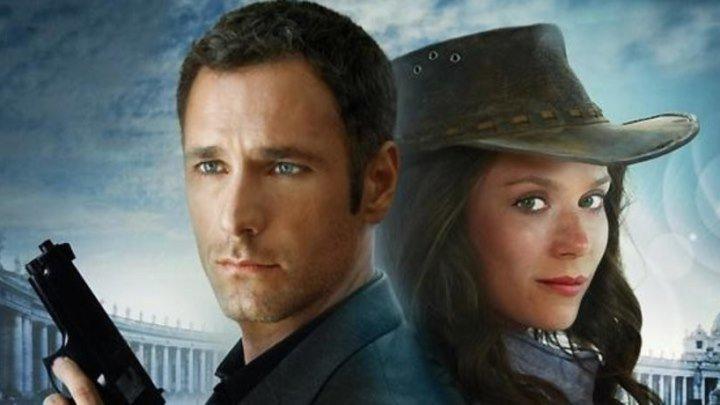Хранители сокровищ (2011) приключения HD