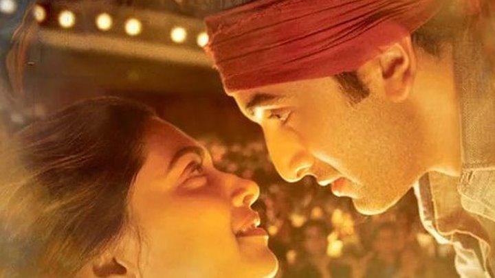 """Safarnama"" Video Song ¦ Tamasha ¦ Ranbir Kapoor, Deepika Padukone ¦ T-Series"
