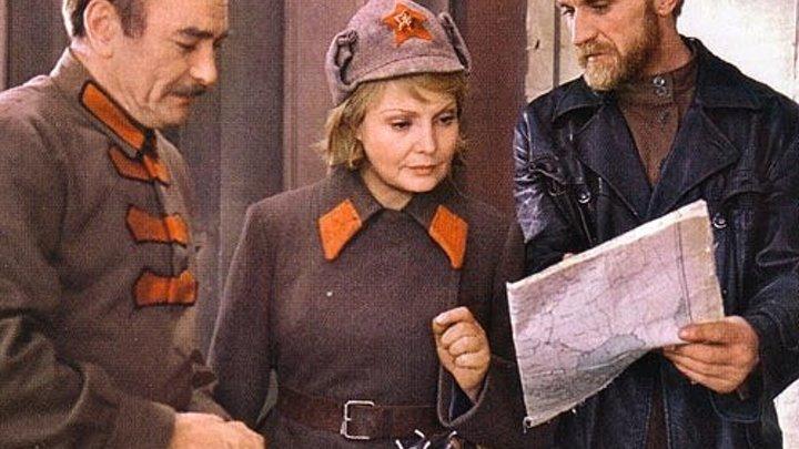 "х/ф ""На ясный огонь"" (1975)"