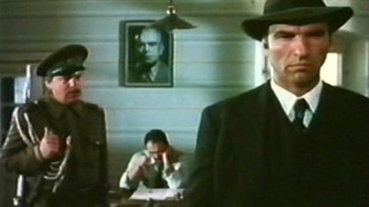 """""""Капкан"""" (Румыния,1974) Советский дубляж"""