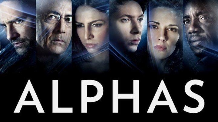 Люди Альфа: 2011-2012 - сезон 2 - серия 11